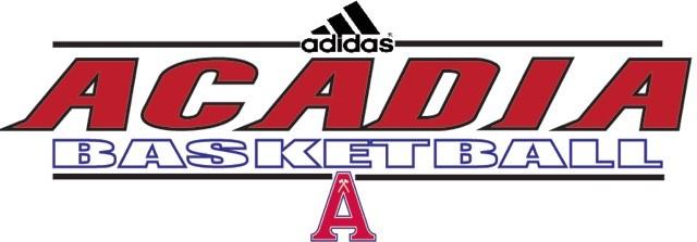 Acadia Basketball