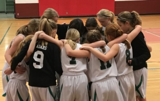 Midget girls basketball tournement ontario
