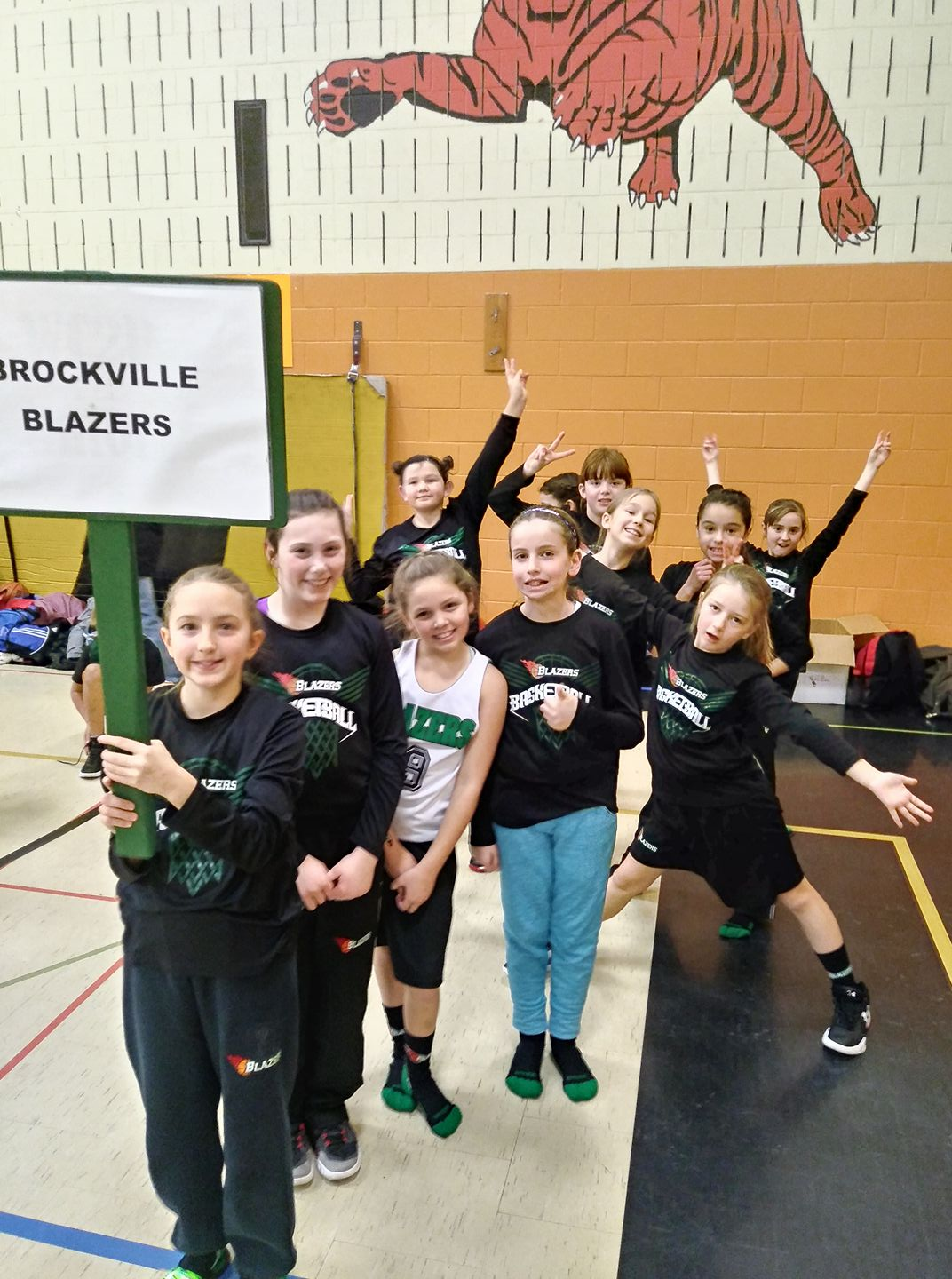 brockville girls Girls/women need to rehearse at brockville braves captain andrew jarvis wasn't nervous going into the third period of start your day with brockville recorder.
